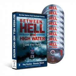 Between Hell & High Water...
