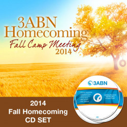 2014 Fall Homecoming CD Set