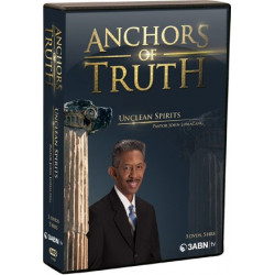 Anchors of Truth: Unclean...