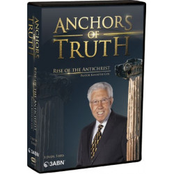 Anchors of Truth: Rise of...