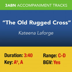 The Old Rugged Cross -...