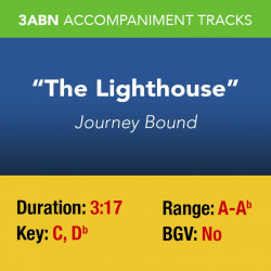 The Lighthouse - Journey...