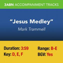 Jesus Medley -Accompaniment...
