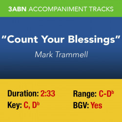 Count Your Blessings -...