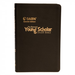 3ABN Young Scholar Study Bible