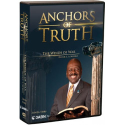 Anchors of Truth: The Winds...