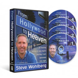 Hollywood to Heaven Audio...