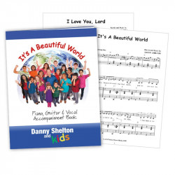 It's a Beautiful World - Songbook
