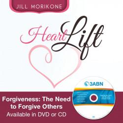 HeartLift-03: Forgiveness:...