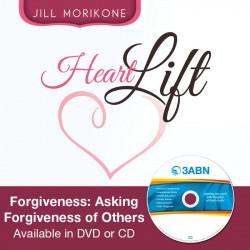 HeartLift-05: Forgiveness:...
