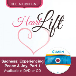 HeartLift-09: Sadness:...