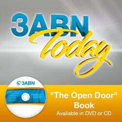"3ABN Today - ""The Open Door"" Book"