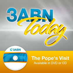 3ABN- The Pope's Visit