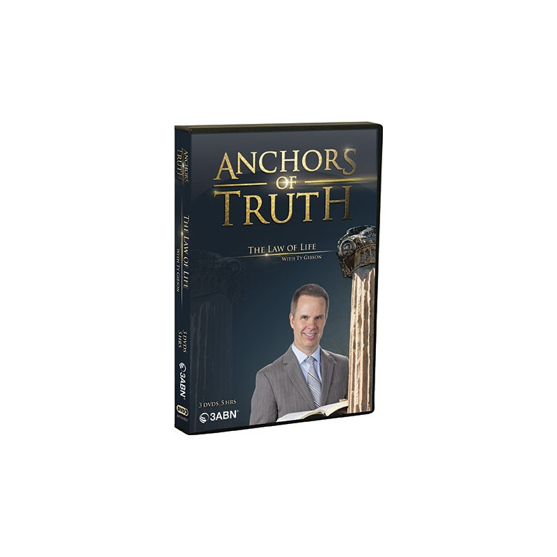 Anchors of Truth: The Law of Life