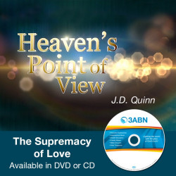 Heaven's Point of View - The Supremacy of Love