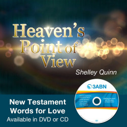 Heaven's Point of View - New Testament Words for Love