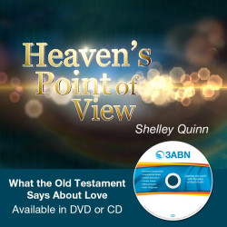 Heaven's Point of View - What the Old Testament Says About Love