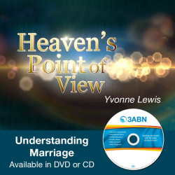 Heaven's Point of View - Understanding Marriage