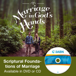 Marriage in God's Hands - Scriptural Foundations of Marriage