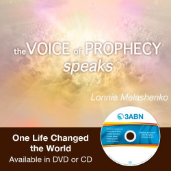 Voice of Prophecy Speaks - One Life Changed the World