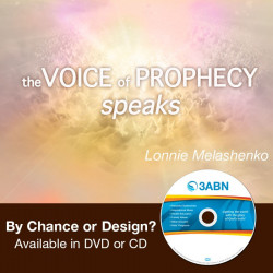 Voice of Prophecy Speaks - By Chance or Design?