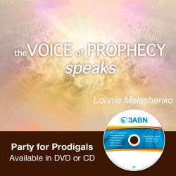 Voice of Prophecy Speaks - Party for Prodigals