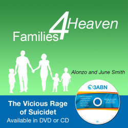 Familes for Heaven - The Vicious Rage of Suicide