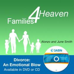 Families for Heaven - Divorce: An Emotional Blow
