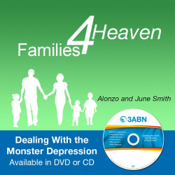 Families for Heaven - Dealing With the Monster Depression