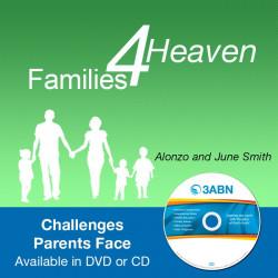 Families for Heaven - Challenges Parents Face