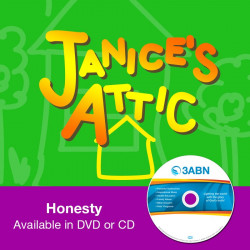 Janice's Attic - Honesty