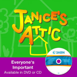Janice's Attic - Everyone's Important