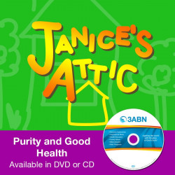 Janice's Attic - Purity and Good Health
