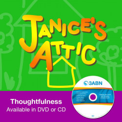 Janice's Attic - Thoughtfulness