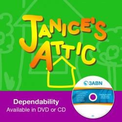 Janice's Attic - Dependability