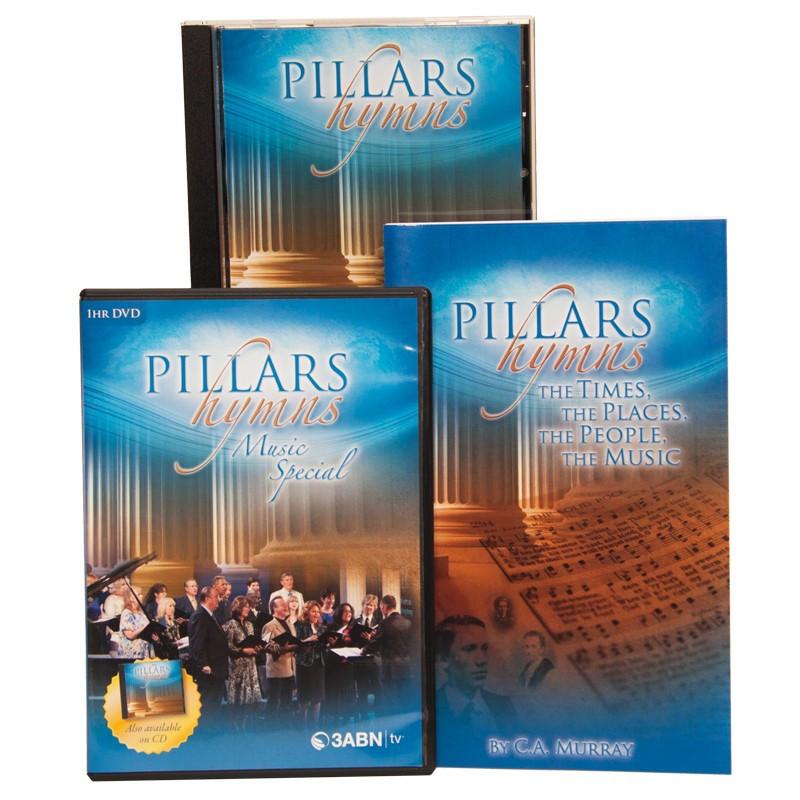 Pillars Hymns Combo