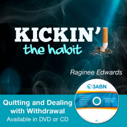 Kickin' the Habit - Quitting and Dealing with Withdrawal
