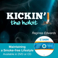 Kickin' the Habit - Maintaining a Smoke-free Lifestyle