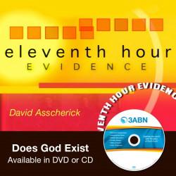 EHE: Does God Exist