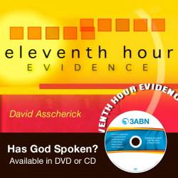 EHE: Has God Spoken?