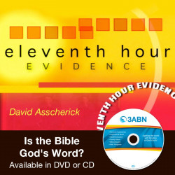 EHE: Is the Bible God's Word?