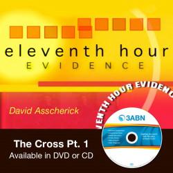 EHE: The Cross Pt. 1