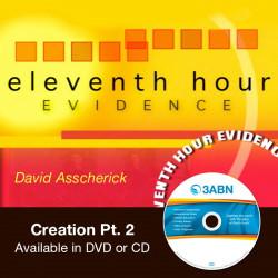 EHE: Creation Pt. 2