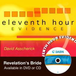 EHE: Revelation's Bride