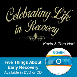 Five Things About Early Recovery