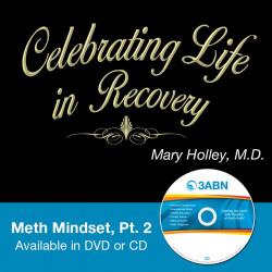 Meth Mindset, Pt. 2