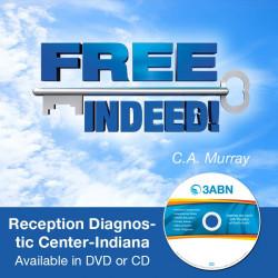 Reception Diagnostic Center-Indiana