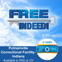 Putnamville Correctional Facility-Indiana