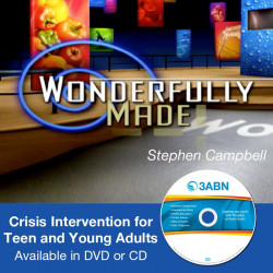 Crisis Intervention for Teen and Young Adults