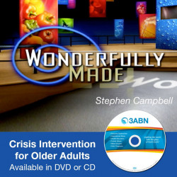 Crisis Intervention for Older Adults